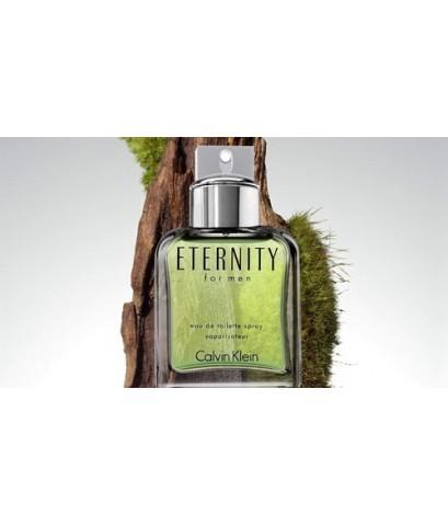 Pre-order : Calvin Klein CK Eternity for Men 100ml. EDT กล่องซีล