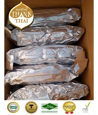 ข่าอบแห้ง ( Dried galangal ) 500 กรัม