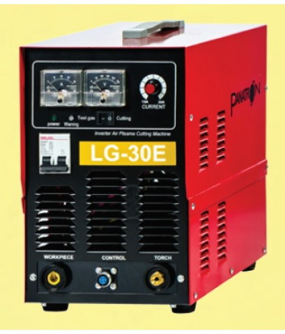 เครื่องตัดพลาสม่า 30 แอมป์ รุ่น LG-30E   PANATRON