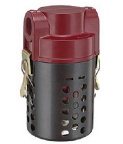กรองลม ขนาด 1 นิ้ว (มีการ์ดเหล็ก)  รุ่น M/300/2-P  ANI