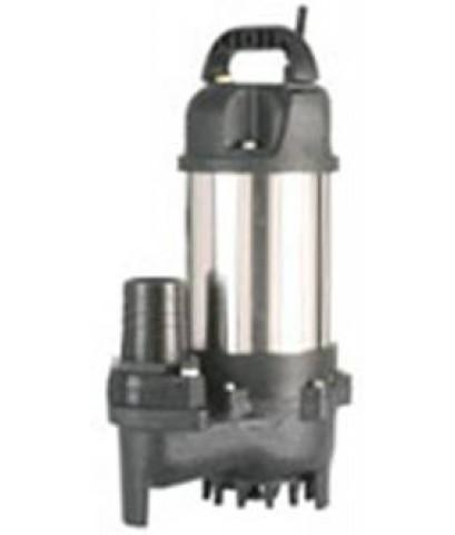 ปั๊มแช่สูบน้ำปริมาณน้ำมากมีลูกลอย 3 นิ้ว  รุ่น SV-1500TA  APP