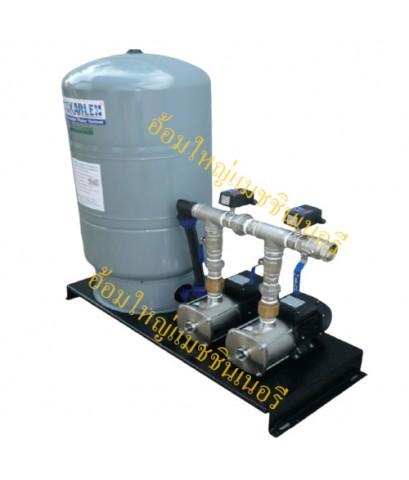 ปั๊มน้ำอัตโนมัติ รุ่น 2MTS84-240 APP