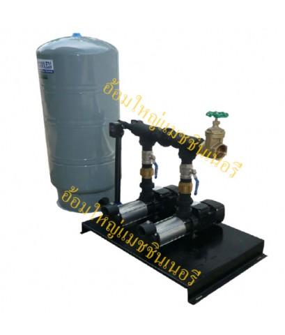 ปั๊มน้ำอัตโนมัติ รุ่น 2MT105T-310 APP