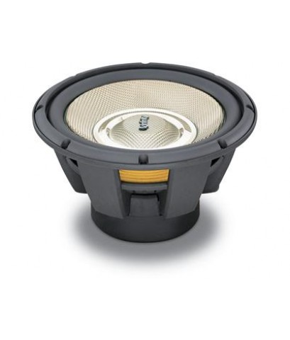 Infinity 100.9w Kappa Series 10\quot; subwoofer with selectable 2- or 4-ohm impedance