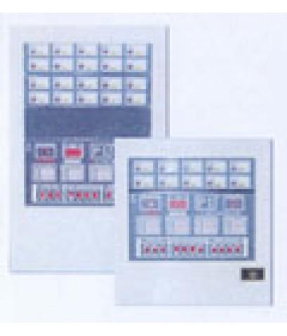 แผงควบคุมแจ้งเตือนอัคคีภัย Fire Alarm Control Panel CL-9600