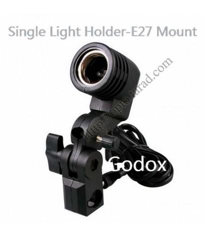 X2 Set2 AC Slave Flash Godox Kit (SY-8000)