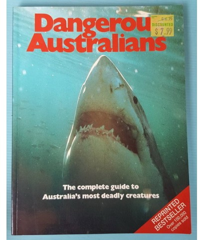 Dangerous Australians
