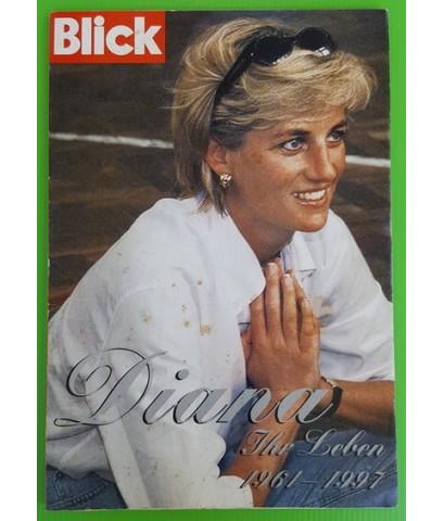 Diana The Leben 1961-1997
