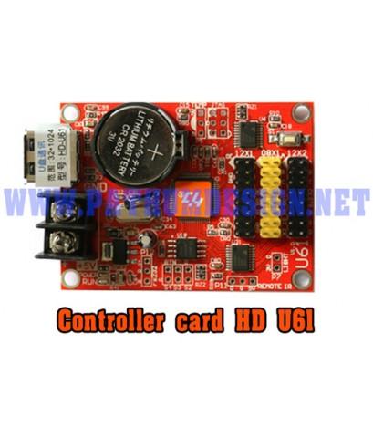 LED คอนโทรเลอร์ การ์ด Single-Duo color  ราคาพิเศษ