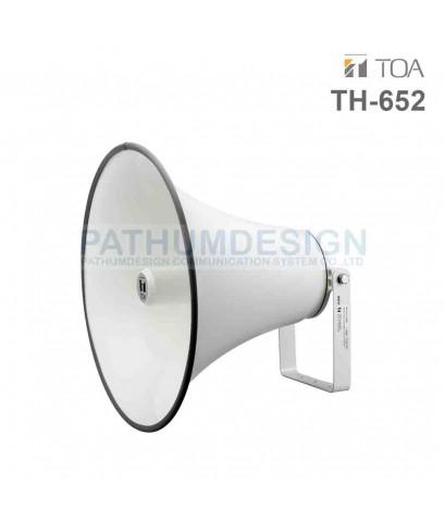 TH-652 Horn Speaker