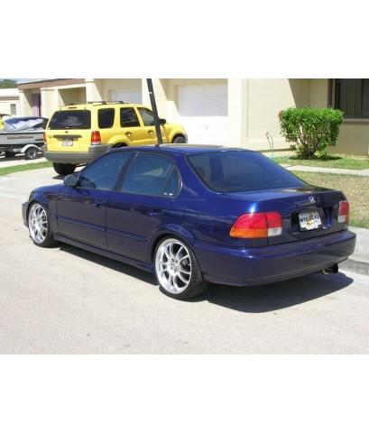 **หมด**  ฝาท้าย Honda Domani ปี 1996-1998