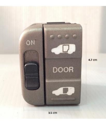 สวิทซ์ประตูสไลด์เปิด-ปิดรถตู้ HONDA STEP (ฮอนด้า สเต็ป)