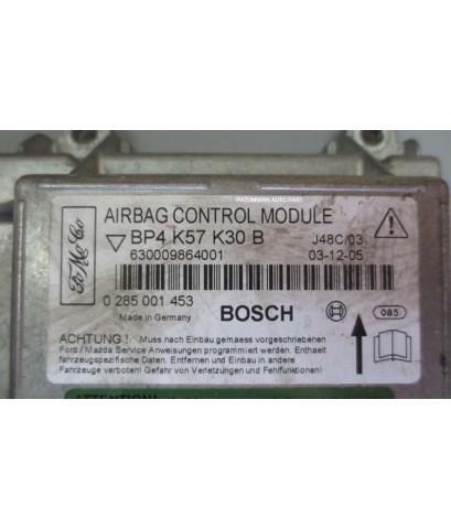 กล่อง Airbag sensor Mazda 3 ยี่ห้อ Bosch