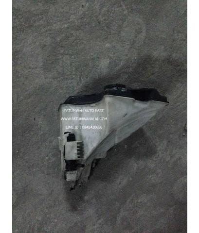 กระป๋องฉีดน้ำ BMW E46 (บีเอ้ม ดับบลิว ยู)