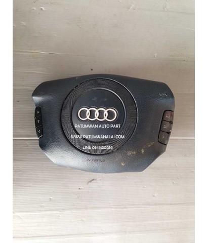 กล่อง Airbag Audi A6 C5 Sedan (ออดี้ เอ6 ซีดาน) ปี 1997-2004