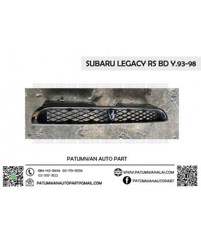 หน้ากระจัง Subaru Legacy (ซูบารุ เลกาซี่) RS ปี 1993-1996