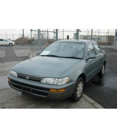 มือเปิดประตูด้านใน รุ่นประตูไฟฟ้า Toyota Corolla AE100 (โตโยต้า โคโรล่า อี100) บา่นขวา Rh