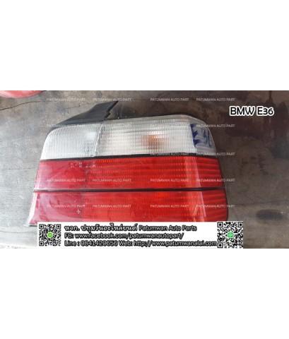 ไฟท้าย BMW 323i (รุ่น E36) ปี 1996-1998