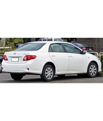 ฝาท้าย Toyota Altis (โตโยต้า อัลติส) E150 ปี 2006-2008