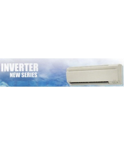 DAIKIN SMART (Inverter)11900  FTKM-12SV2S (4800-14000) BTU