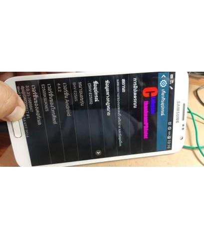 เมนบอร์ดมือสอง เครื่องเกาหลี Mainboard Samsung Galaxy Note2 SHV-E250S