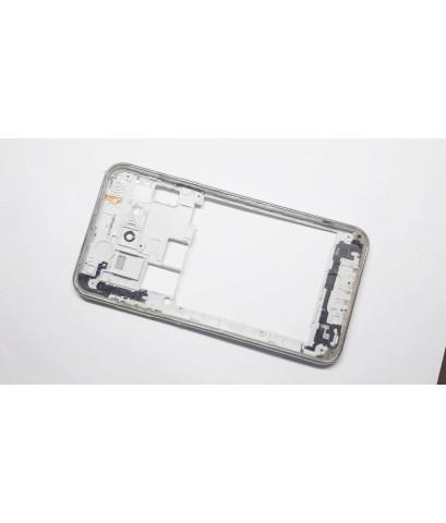 เคสส่วนหลังสีขาว SAMSUNG J7 Core / J701F/DS มือสอง
