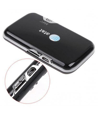 AT and T Mobile Hotspot MiFi 2372