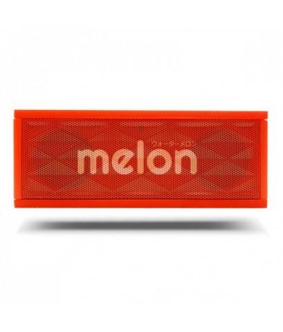 ลำโพง Melon Bluetooth JukeSpeak (สีแดง)
