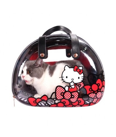 Ibiyaya กระเป๋าใส่สัตว์เลี้ยง Hello Kitty Limited Edition
