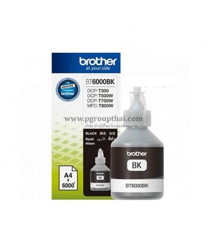 หมึกเติม Brother BT-6000 สีดำ