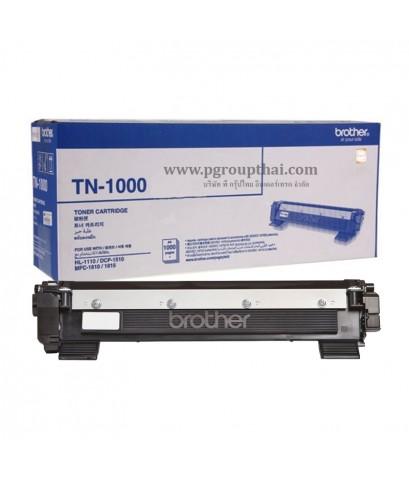 Brother TN-1000 ดำ