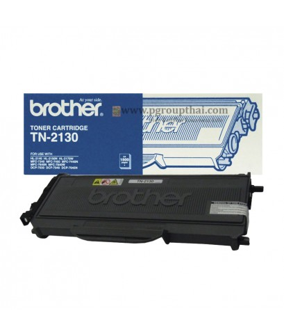 Brother TN-2130 ดำ