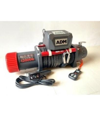 ADM 12000 ปอนด์ ไฮสปีด