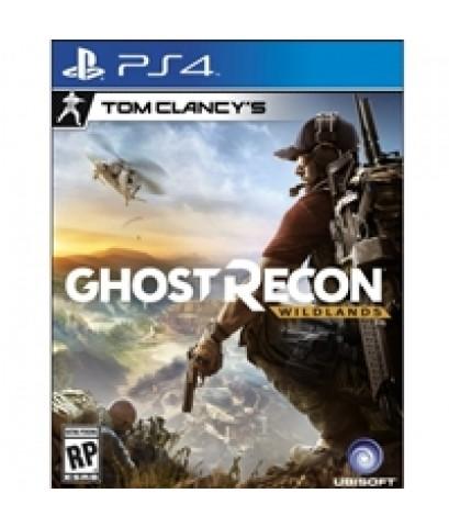 PS4 Tom Clancy\'s Ghost Recon: Wildlands R3 Eng