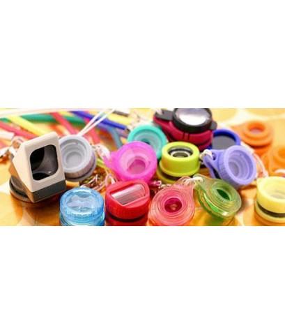 เจลลี่ เลนส์ ( Jelly Lens ) 12 แบบ (1เซต)