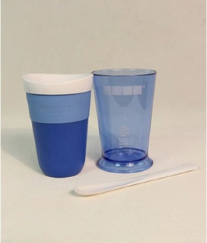 แก้วทำน้ำแข็งไส แก้วทำไอติม แก้วน้ำเกล็ดน้ำแข็ง