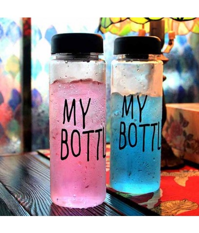 ขวดน้ำ My bottle สุดฮิตในเกาหลี