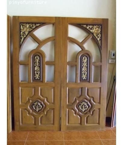 บานประตู d2