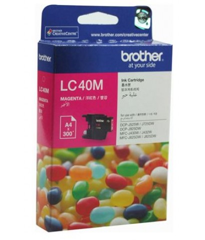BROTHER LC-40M