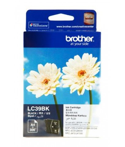 BROTHER LC-39BK