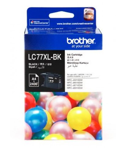 BROTHER LC-77XLBK