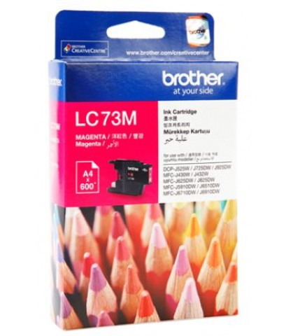 BROTHER LC-73M