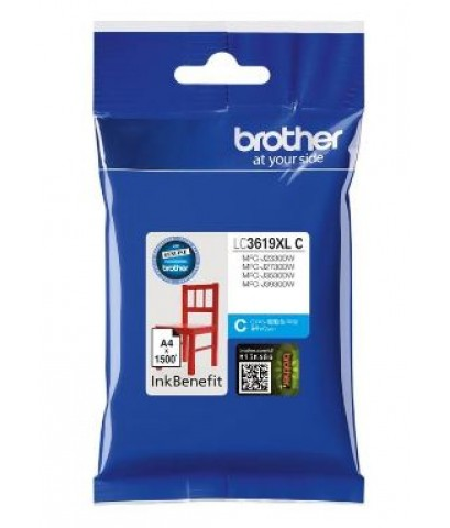 BROTHER LC-3619XLC