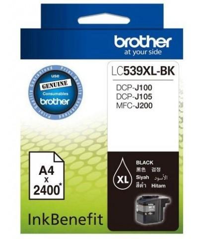 BROTHER LC-539XLBK