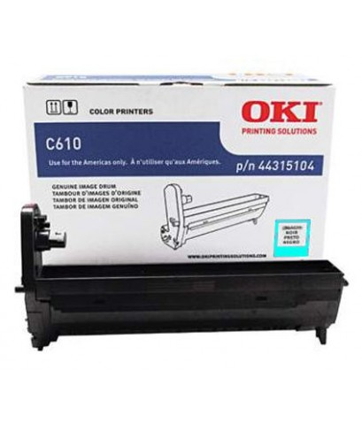 OKI DRUM-C610C