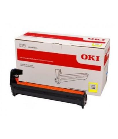 OKI DRUM-C712Y