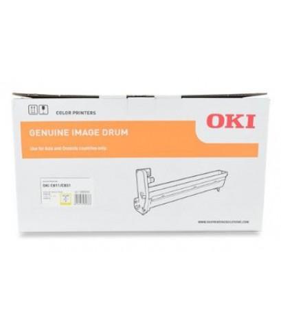 OKI DRUM-C831Y