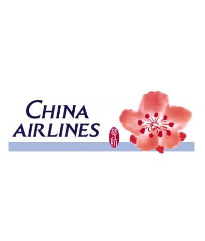 สายการบิน ไชน่า แอร์ไลน์ กรุงเทพ-ซานฟรานซิโก-กรุงเทพ