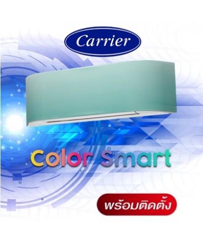 แอร์แคเรียร์Color Smart inverter 42TVCA013/38TVCA013