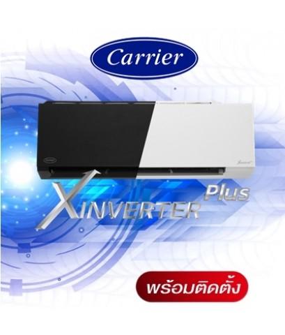 แอร์แคเรียร์ X-Inverter Plus 42TVAB010-W/38TVAB010